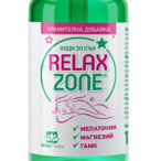 RELAX ZONE - ВОДА ЗА СЪН